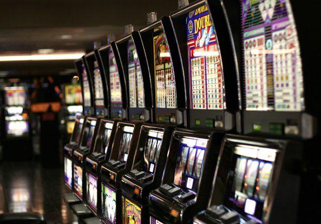 Отличный ассортимент игровых слотов в казино Русский Вулкан