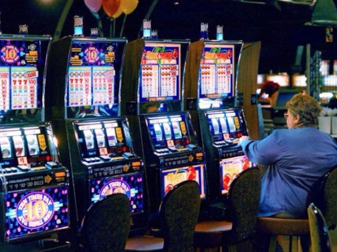 Игровые аппараты нового поколения с денежными призами