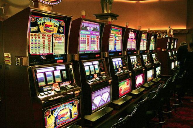 Игры на деньги: удача в твоем кармане!