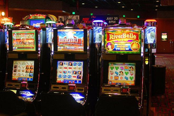 Красочный мир онлайн-игр на денежные призы