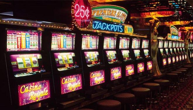 Как играть в игровые автоматы мульти гаминатор в онлайн казино Вулкан бесплатно?