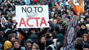 Антипиратское соглашение АСТА