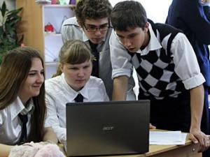 Германия уступила свое место России по количеству пользователей Интернета