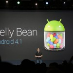 Компания Google представила Jelly Bean