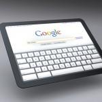 Планшетный компьютер от Google