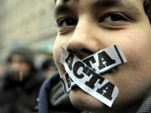 АСТА не прошёл Европарламент
