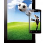 С сегодняшнего дня смартфон Asus Padfone можно купить в России