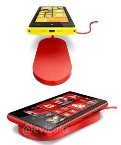 Новые подробности о Lumia 920 и 820