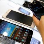 Apple пытается запретить продажи устройств Samsung