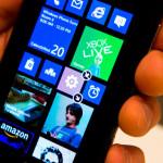 Смартфоны на базе восьмой версии Windows Phone