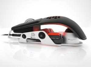 БМВ и Thermaltake разработали новую мышь