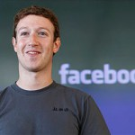 Акции Facebook выросли на 5 процентов из-за решения Цукерберга не продавать их