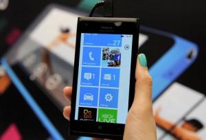 В интернет попали изображения смартфонов «Lumia»