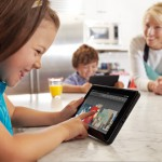 Новая линейка планшетов Kindle Fire HD представлена компанией Amazon