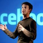 Марк Цукерберг назвал падение акций компании разочаровывающим