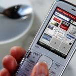 Современные возможности браузеров для мобильных телефонов