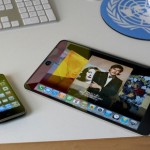 Цена нового планшета на ОС от Apple чуть-чуть не дотянула до 3500$