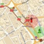 Игры на базе «Яндекс.Карт»