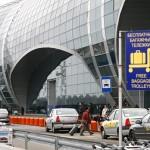 Чаще всего посещают аэропорт Домодедово