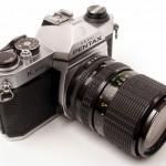 Какому фотоаппарату отдать предпочтение