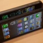 Сравнение iPhone 4S и iPhone 5. Часть 1