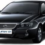 Китайский автопроизводитель под известным именем Lifan намерен вывести на российский рынок 2 новых седана