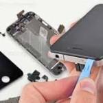 Можно ли самостоятельно починить телефон или iPhone?