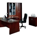 Офисная мебель для студии web дизайна