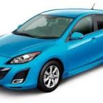В Японии появится гибридный вариант Axela от Mazda
