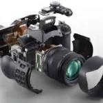 Ремонт фотоаппаратов-что необходимо знать