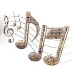 Выбираем ноты для арфы так, чтобы звучала душа