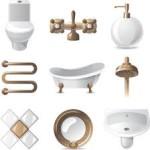 Ремонт ванной комнаты-сантехника