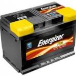 Как перезарядить аккумулятор?