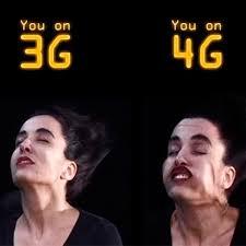 Основные отличия технологии 3G от 4G