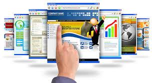 Умения и знания в создании сайта