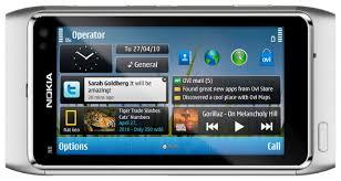 Nokia-N8 : может ли он конкурировать с другими смартфонами?