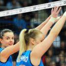 Яна Щербань: «На данный момент сборная находится в поиске»