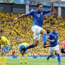 Италия выходит в 1/8 финала