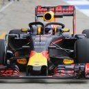 Так выглядит Red Bull с системой защиты головы