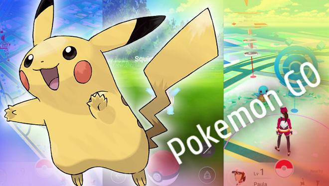 Религиозный фанатик объявил войну покемонам в Pokemon GO