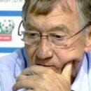 Альтман: Отсутствие человеческой порядочности - главная проблема сборной на Евро-2016