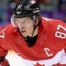 Кросби признан лучшим хоккеистом года