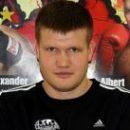 У соперника Димитренко сравнивают его с Кличко