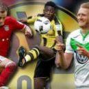 Боруссия побьет трансферный рекорд Баварии