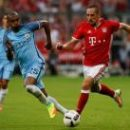 Бавария испортила дебют Гвардиолы в Манчестер Сити