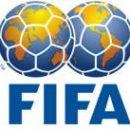Украина теряет 11 позиций в рейтинге ФИФА