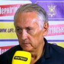 СМИ обнародовали зарплату тренерского штаба сборной Украины