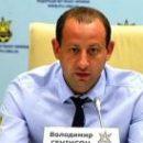 Генинсон: Суперкубок Украины был одним из лучших спортивных шоу
