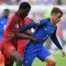 Слабое утешение: Гризманн стал лучшим бомбардиром Евро-2016