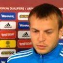 Официально: Олег Гусев продлил контракт с Динамо